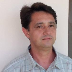Виктор Томилин