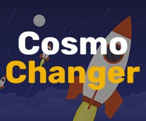 Обменник Cosmochanger