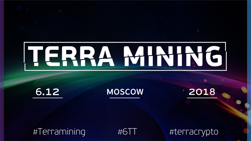 TerraMining Moscow