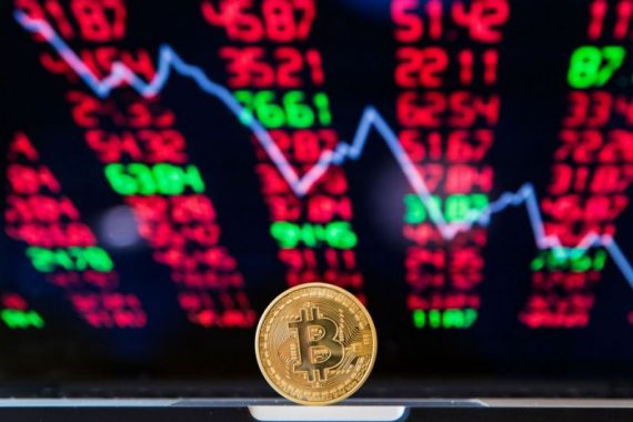 TOP-10 Crypto, Yahoo Finance