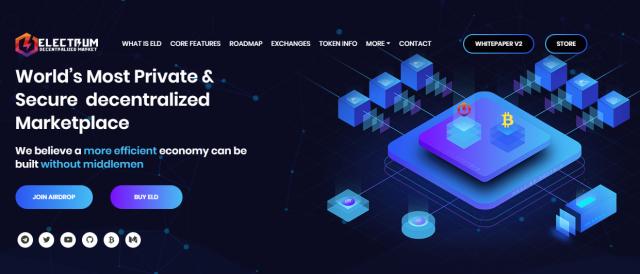 The best cryptocurrency April 4, 2019 - electrumdark
