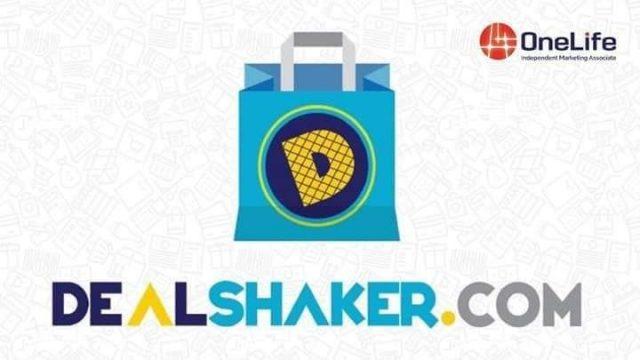 09-10-2019-Dr.Ruja Ignotova - Have You Registered On Dealshaker?