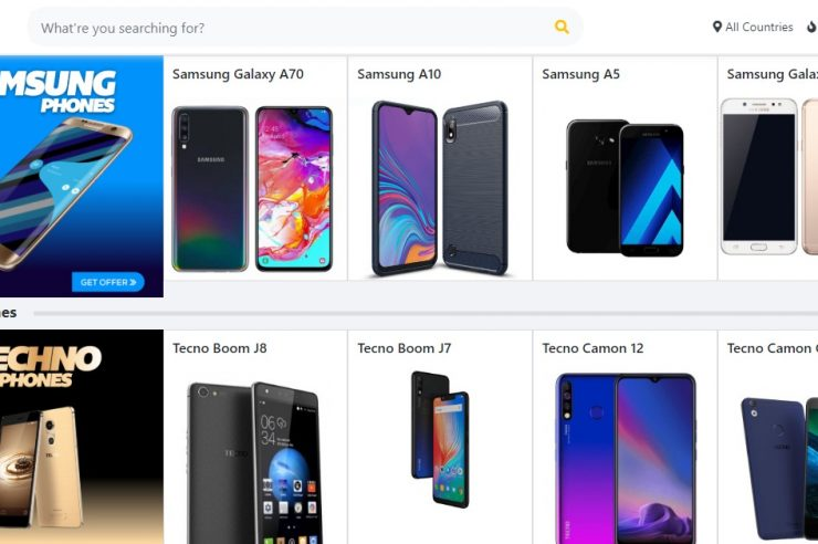 Best crypto phone 2020