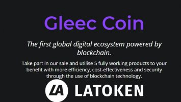 Here is the Crypto news, and the best cryptocurrency to invest according to the CoinMarketCap - Gleec, GLEEC-29-03-2020 grew in price over 24 hours by 1,499.49%.