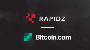 Here is the Crypto news, and the best cryptocurrency to invest according to the CoinMarketCap - Rapidz, RPZX-31-03-2020 grew in price over 24 hours by 480.98%.