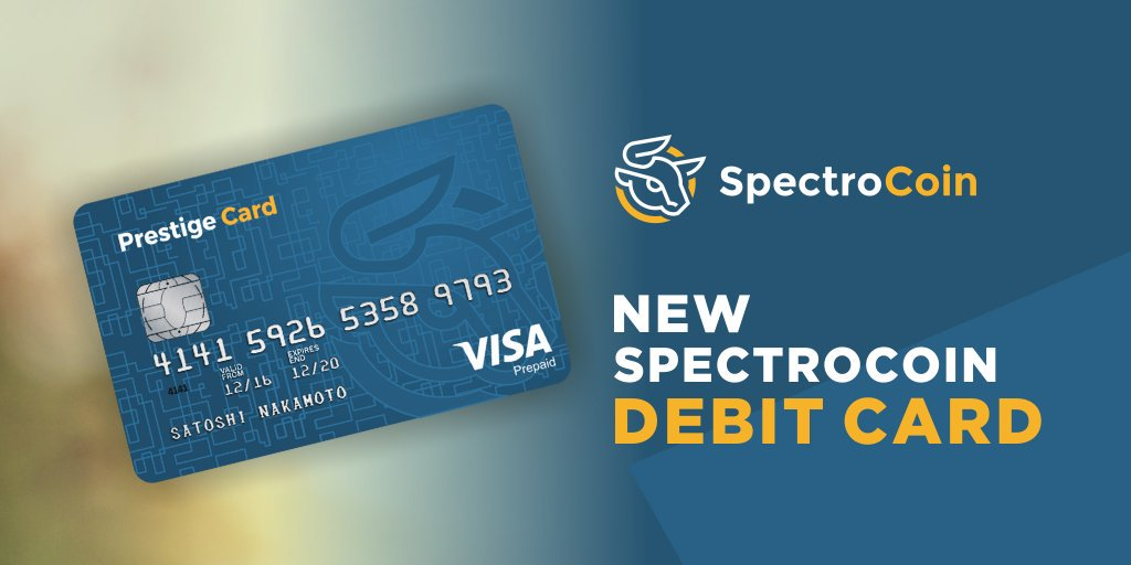 Spectro Finance