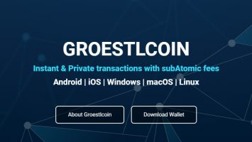 Here is the Crypto news, and the best cryptocurrency to invest according to the Coin360 - Groestlcoin, GRS-01-04-2020 grew in price over 24 hours by 7152.91%.