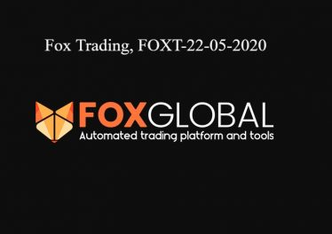 Here is the Crypto news, and the best cryptocurrency to invest according to the CoinMarketCap - Trading, FOXT-22-05-2020 grew in price over 24 hours by 218.89%.