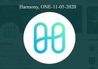 Here is the Crypto news, and the best cryptocurrency to invest according to the CoinMarketCap - Harmony, ONE-11-05-2020 grew in price over 24 hours by 129.01%.