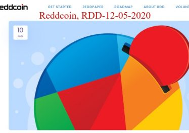Here is the Crypto news, and the best cryptocurrency to invest according to the CoinGecko - Reddcoin, RDD-12-05-2020 grew in price in 24 hours by 67.3%.