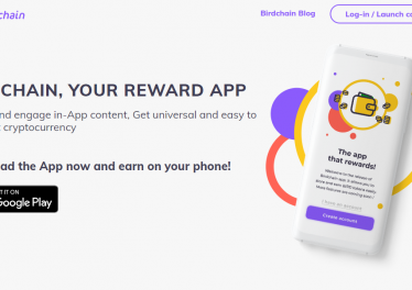 The best cryptocurrency BIRD-10-01-2021