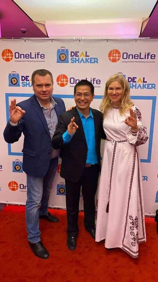 DealShaker EXPO KYIV