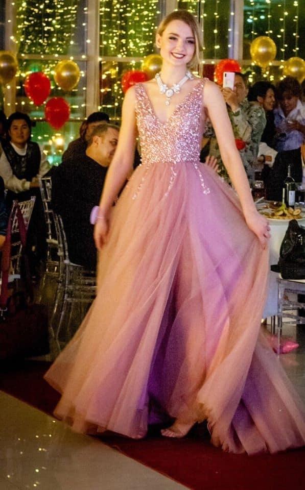 Miss ONESIB Beauty Contest & Gala Dinner