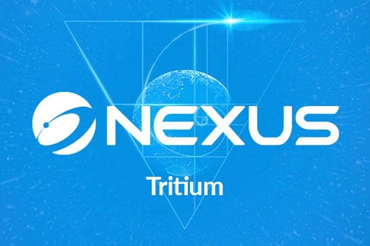 Лучшая криптовалюта сегодня — Nexus, 02-12-2019