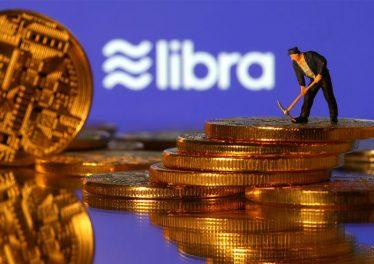 Новости криптовалют - Cтейблкоин Libra могут обеспечить долларом США