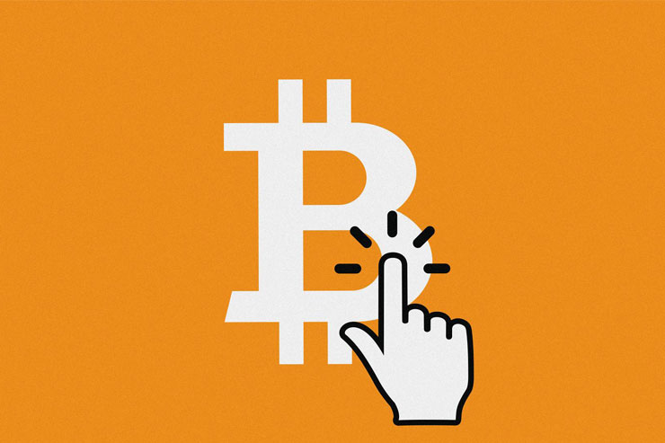 В сети биткоина добыли менее 100 блоков за сутки