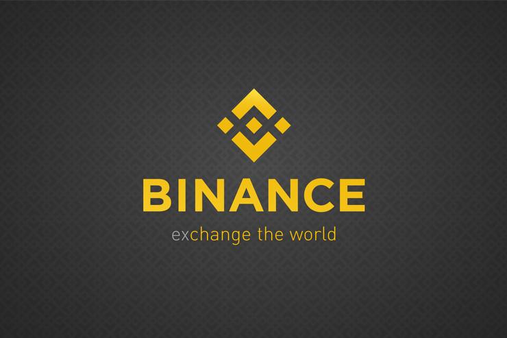 стратегия для Binance