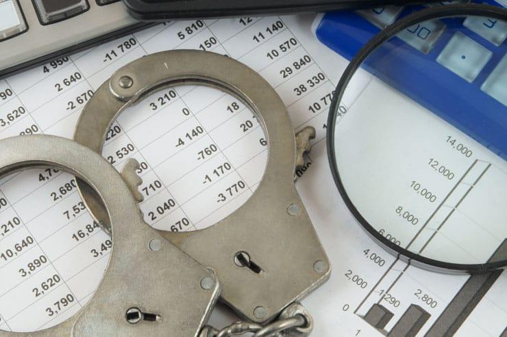 CEO Arbistar 2.0 арестован в Испании
