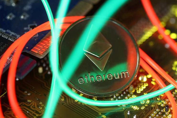 Ethereum бьет рекорд по количеству адресов с 32 ETH
