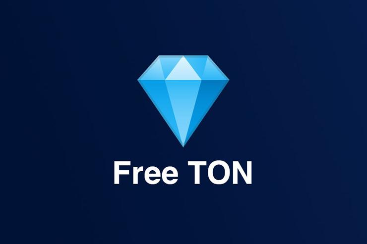 Free TON México эйрдроп токенов TON Crystal