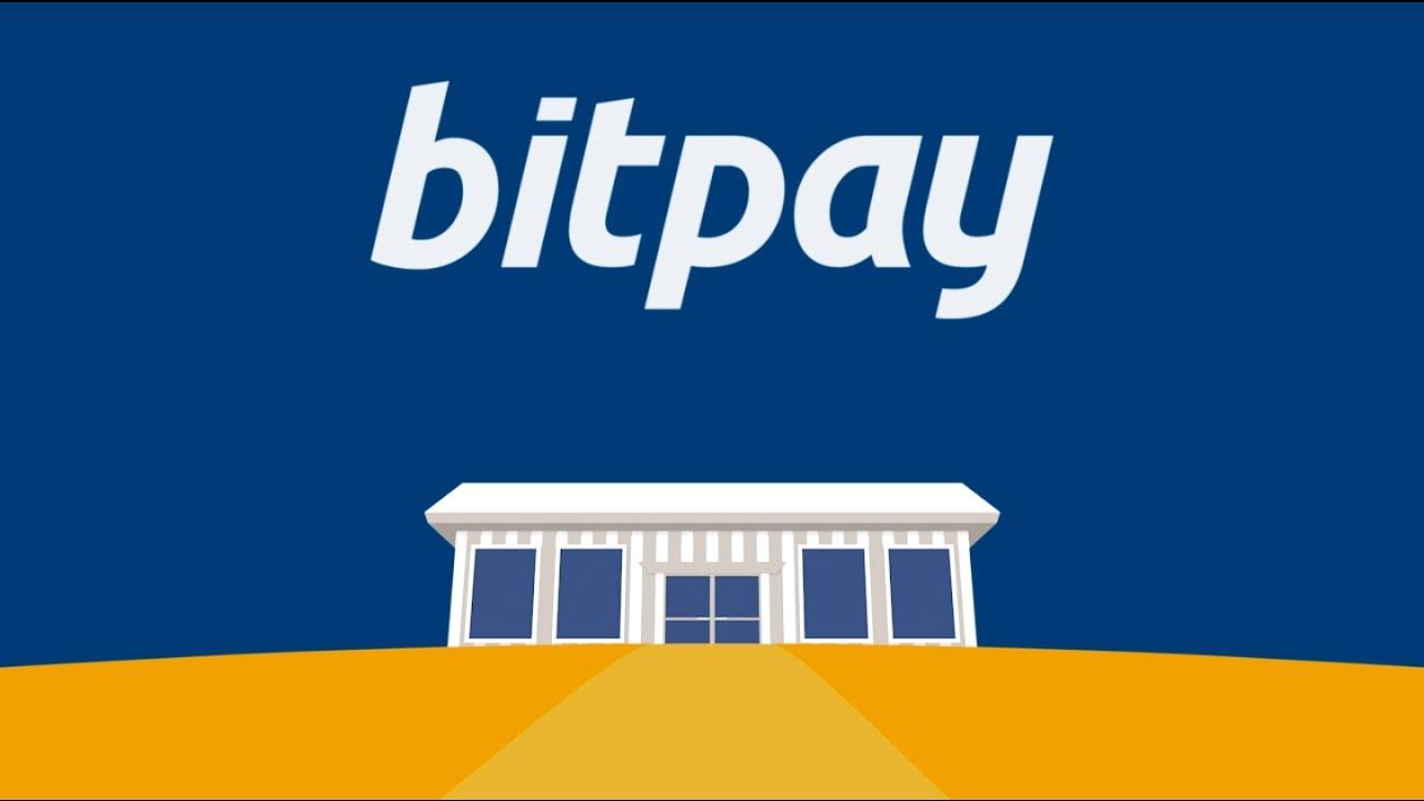 Blockchain.com інтегрував платіжну систему BitPay
